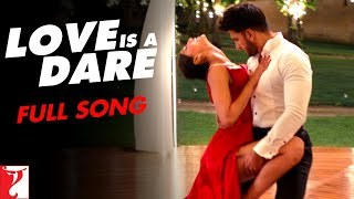 Love Is A Dare - Dance Video | Befikre | Ranveer Singh | Vaani Kapoor | Vishal and Shekhar