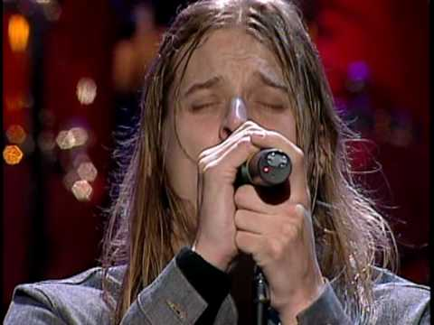 Kid Rock Lonely Road Of Faith Video .VOB