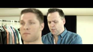 Beef Cake - Scene with Hugh Hysell and Brock Yurich
