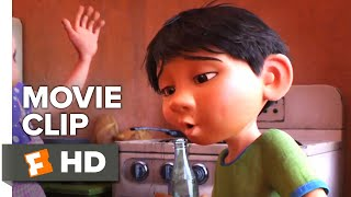 Coco Movie Clip - Not Like the Rest (2017) | Movieclips Coming Soon