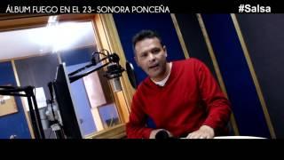 SONORA PONCEÑA - Fuego En El 23 (1969) Capítulo 28 SALSA Robert Téllez