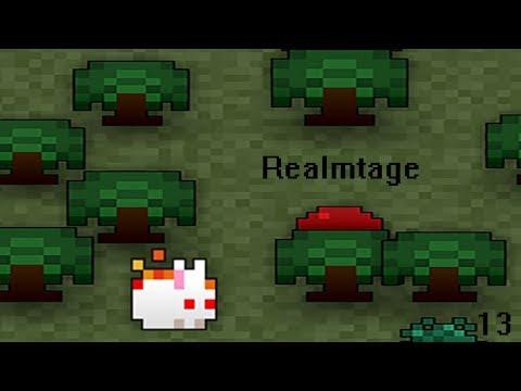 {RotMG} Realmtage 13