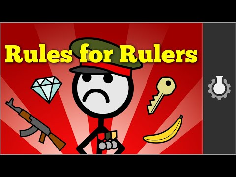Xxx Mp4 The Rules For Rulers 3gp Sex