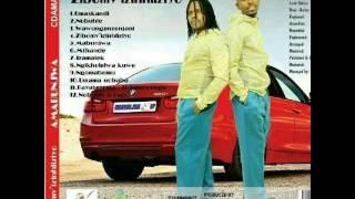 Amabunjwa - Izamalek