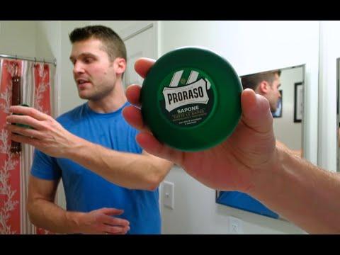 Proraso Shaving Soap!