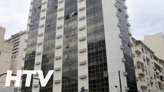 Hotel Atlântico Copacabana en Rio de Janeiro