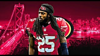 Richard Sherman   Welcome To The Niner Empire   2018 49ers Highlights   NFL HD