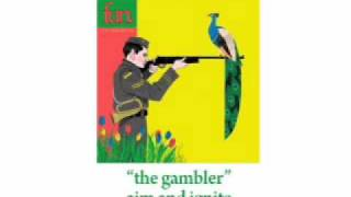 fun. - The Gambler [AUDIO]