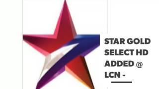 Star Gold Select HD, Sony BBC Earth HD & SD added on Tata Sky
