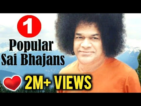 Xxx Mp4 Popular Sathya Sai Baba Bhajans VOL 1 Non Stop Bhajans Top 10 Bhajans 3gp Sex