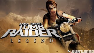 Tomb Raider: Legend - Part 3 - Confusing Series of Events