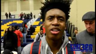 Alabama-Commit Collin Sexton