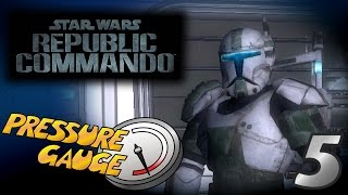 Star Wars: Republic Commando- Episode 5: Divide and Conquer