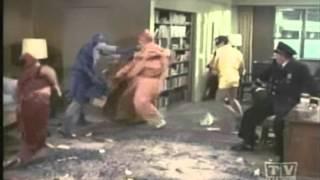 Batman (1966): Fight Scenes-Season 1 (Pt.2)