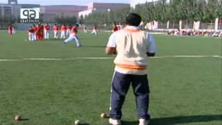Ekattor TV With Bangladesh Cricket Captain Aminul Islam Bulbul By Ehsan Mohammed Part 02