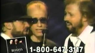 1998 Bee Gees