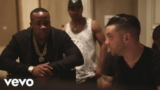"Yo Gotti - Behind the Scenes of ""Rihanna"" ft. Young Thug"