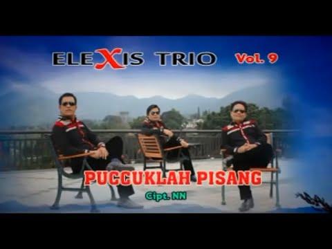 Trio Elexis Pucuklah Pisang
