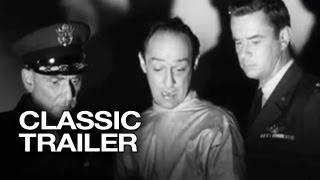 Fiend Without a Face Official Trailer #1 - Marshall Thompson Movie (1958) HD