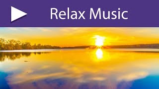 1 HOUR Anxiety Treatment: Mindfulness Instrumental Music for Inner Peace
