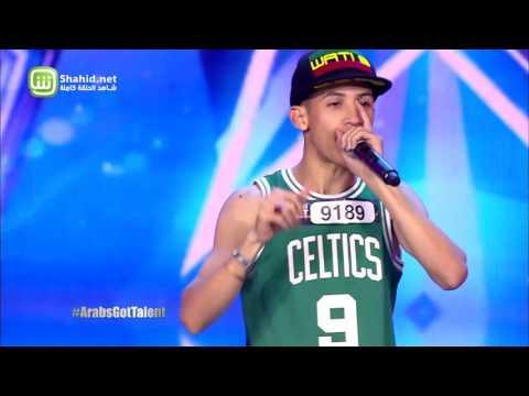Xxx Mp4 Arabs Got Talent مرحلة تجارب الاداء المغرب عصام معروف 3gp Sex