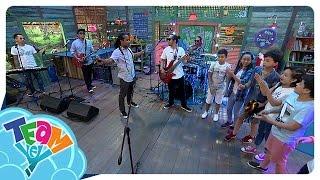 Sound Check: Ako ay may Lobo Reggae version | Team Yey Season 2