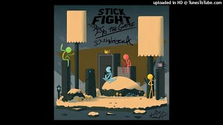 Stick Fight: The Game Soundtrack: Stick it to the Man