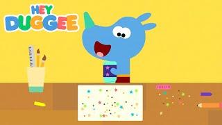 Hey Duggee - Arts & Crafts - Duggee's Best Bits