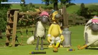 Shaun the Sheep Olympics Episode 2
