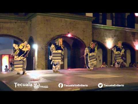 Danza de los viejitos de Jarácuaro Ballet folklórico Bello Atardecer