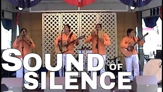 THE SOUND OF SILENCE | PAN FLUTE AND GUITAR by INKA GOLD (LIVE)