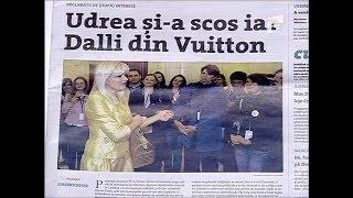 In Gura Presei 22 Decembrie 2008 cu Mircea Badea