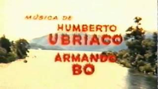 Fuego (1969) Créditos (Isabel Sarli)