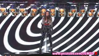Samantha Jade - X Factor Australia 2012 - Week 8 Live Shows