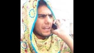Aunty Calling Aunty | Funny Punjabi Video
