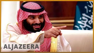 🇸🇦 Saudi Crown Prince in the spotlight after Khashoggi