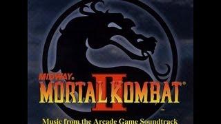 Mortal Kombat II Full Game Soundtrack