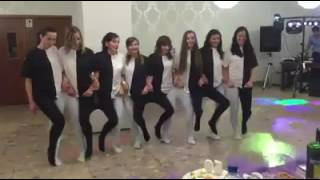 Mj5 dance group funny Special