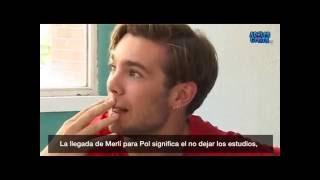 Novedades Merlí - Segunda temporada - (Subtítulos castellano)