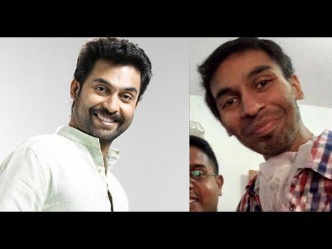 Actor Jishnu Raghavan blasts fake social media cancer treatments   Malayalam Hot Cinema News