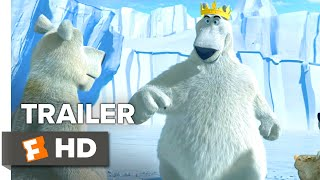 Norm Of The North: Keys To The Kingdom Trailer #1 (2019) | Fandango Family