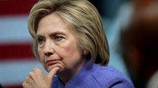 'Bernie Or Bust' Huge Problem For Clinton