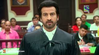 Adaalat - Khooni CD (Part II) - Episode 315 - 20th April 2014