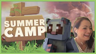 Summer Camp - The Introduction