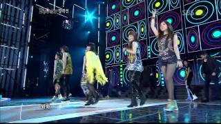 T-ara ~ Lovey Dovey [K-Pop Collection 2012]