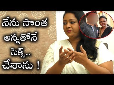 Xxx Mp4 నా సొంత అన్నతోనే నేను సెక్స్ చేశాను షకీలా Shakeela Latest Interview Video Shakeela Video 3gp Sex