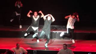 Austin Mahone - What About Love (Cologne, Germany 6/28/14) FULL HD