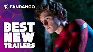 Best New Movie Trailers - December 2016