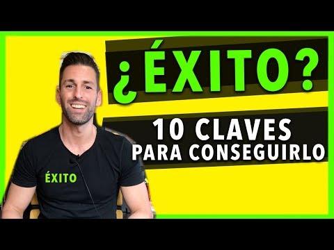 Xxx Mp4 10 CLAVES Para Conseguir El ÉXITO PROFESIONAL O PERSONAL 3gp Sex