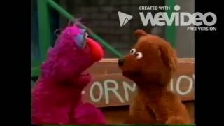 Best Friends song from that one Sesame Street episode about racism